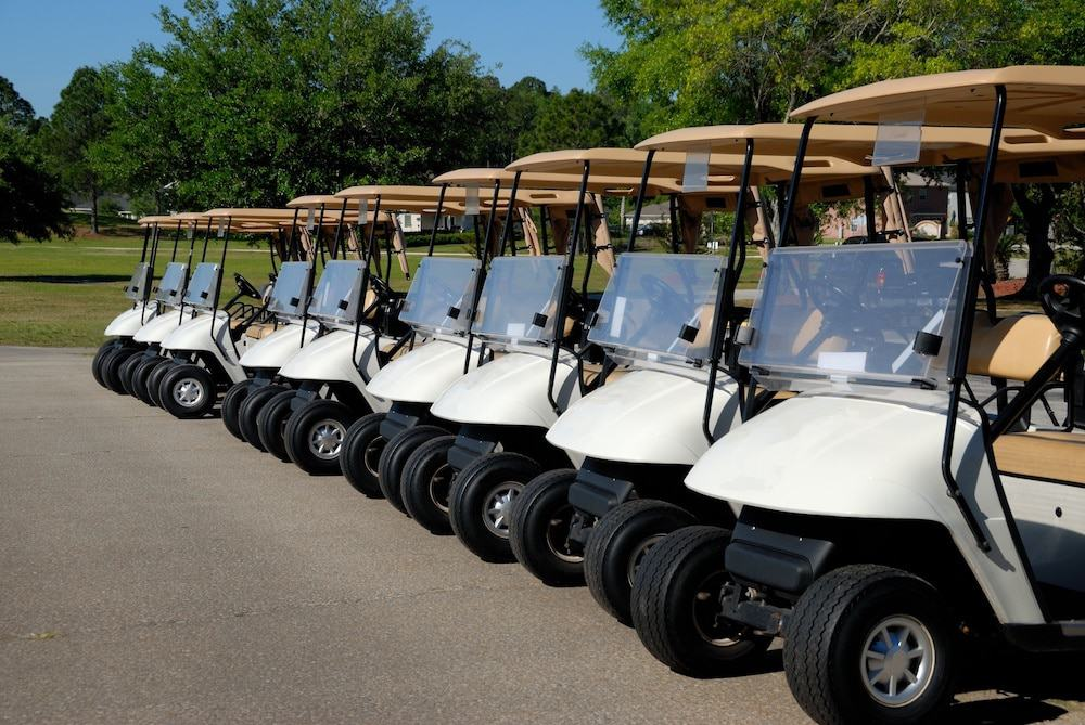 Best Golf Carts: Should You Buy New or Used?