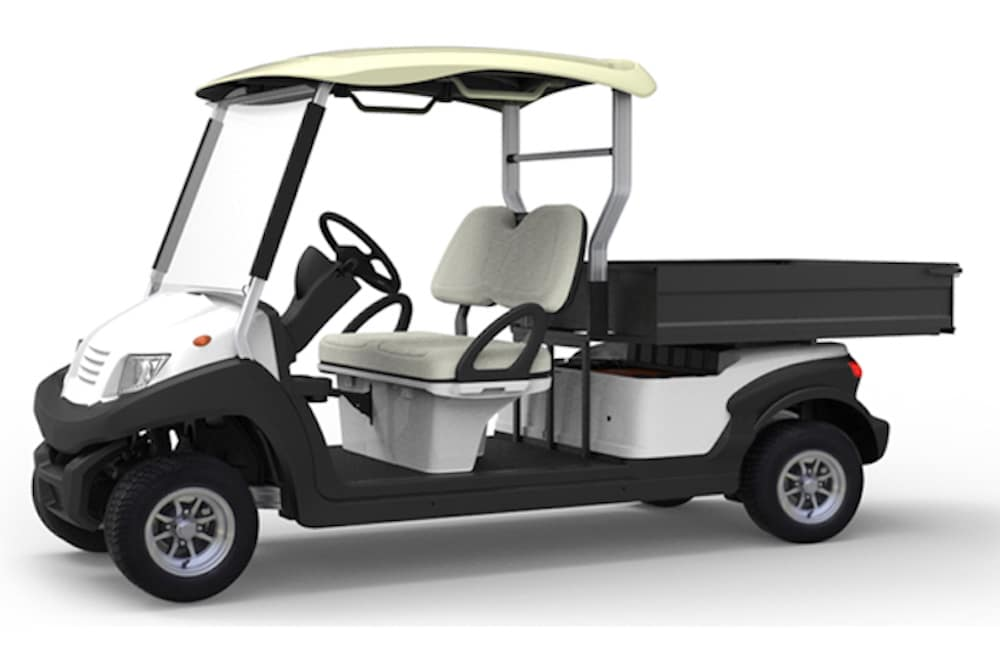 How Electric Utility Vehicles Will Save You Money