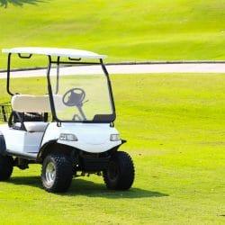 golf cart modifications