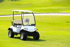 golf cart modifications