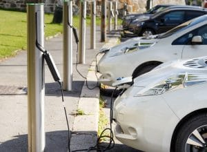 small electric vehicles