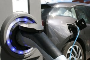 government incentives electric cars