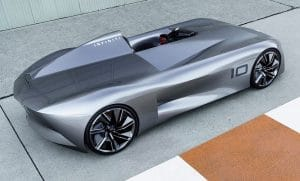 infinity prototype 10