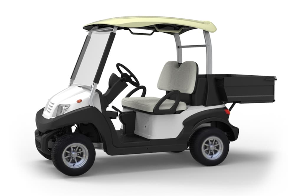 Small Electric Utility Vehicles News: Bosch Enters the Electric Utility Vehicle Market