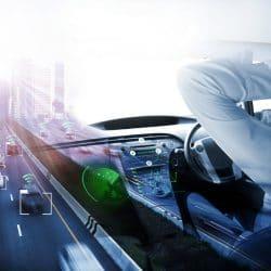 self driving car news