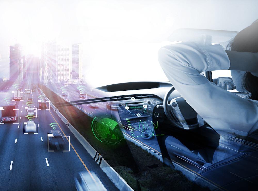 Self Driving Car News: General Motors Focuses on Electric & Self Driving Cars