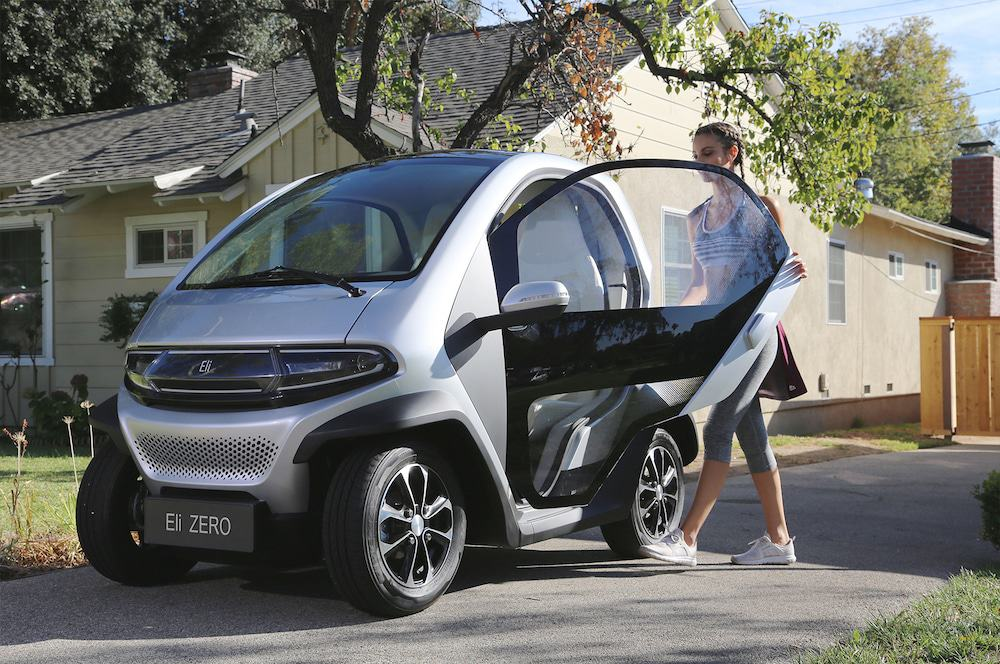 Neighborhood Electric Vehicles: An Exciting Transportation Solution
