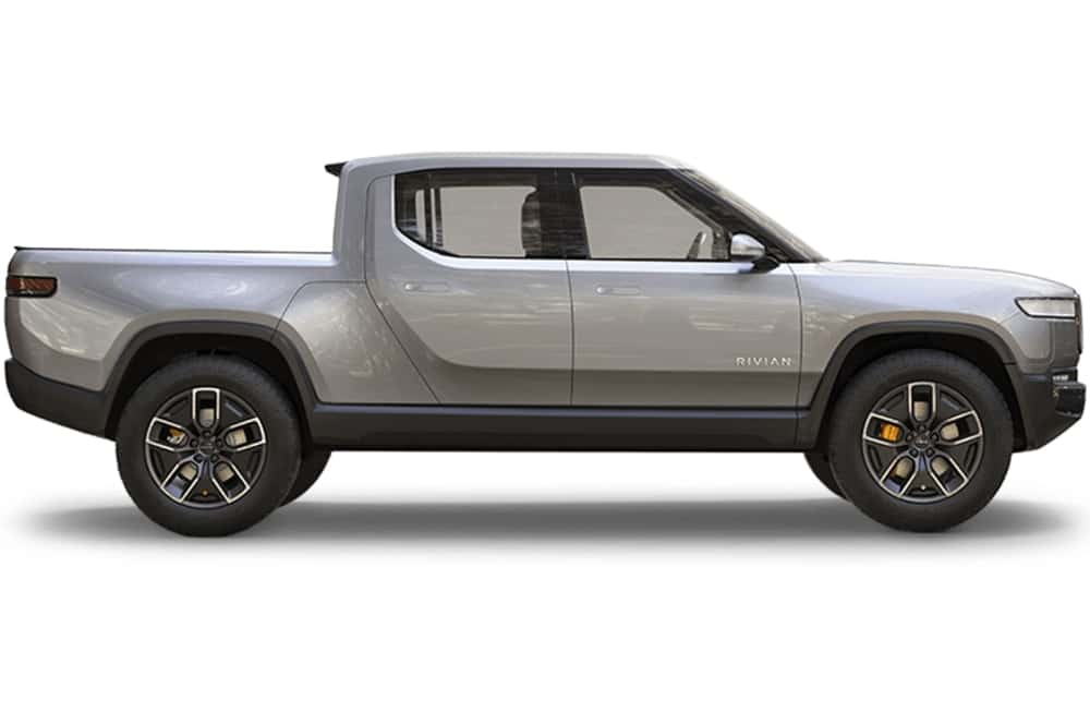 Is This the World's First All Electric Utility Truck?