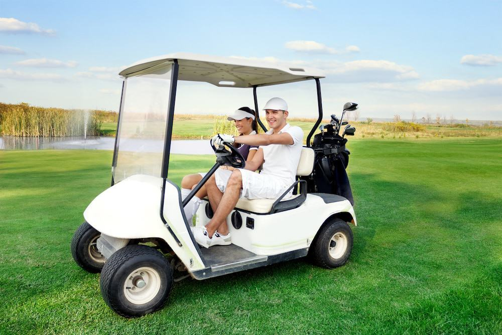 Your Complete Guide to Driving an Electric Golf Cart