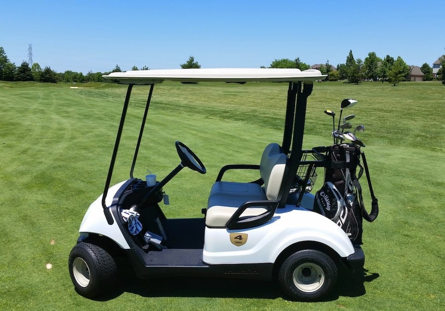 Need Transportation? Check Out Our Golf Carts for Sale